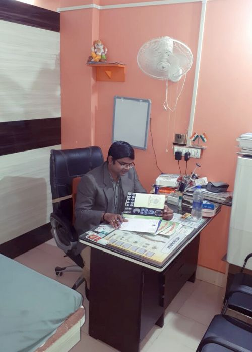 Top 3 Varanasi Best Neurologists Doctor 2